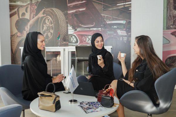 cars garage abu dhabi